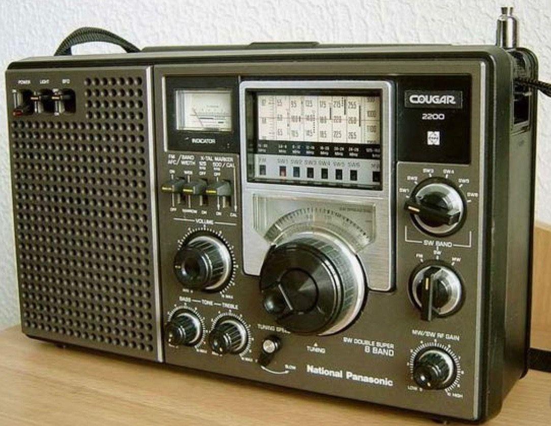 Shortwave radio Radio, Shortwave radio, Ham radio