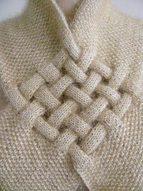 46b1a6c98559444fd43552ea664a04c6.jpg   Chompas/Cable knit ...
