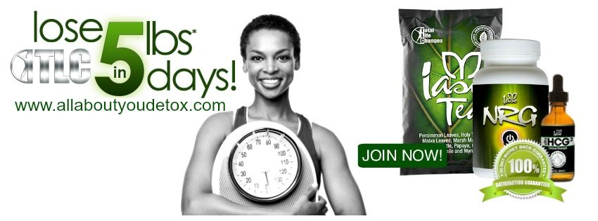 Iaso Tea, drink 2 times a day and lose 5 pounds in a week