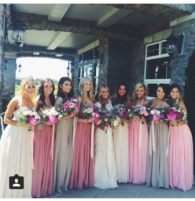 Whitney Carson Wedding Hair Style: DWTS Stars And Pros At Lindsay Arnold's Wedding