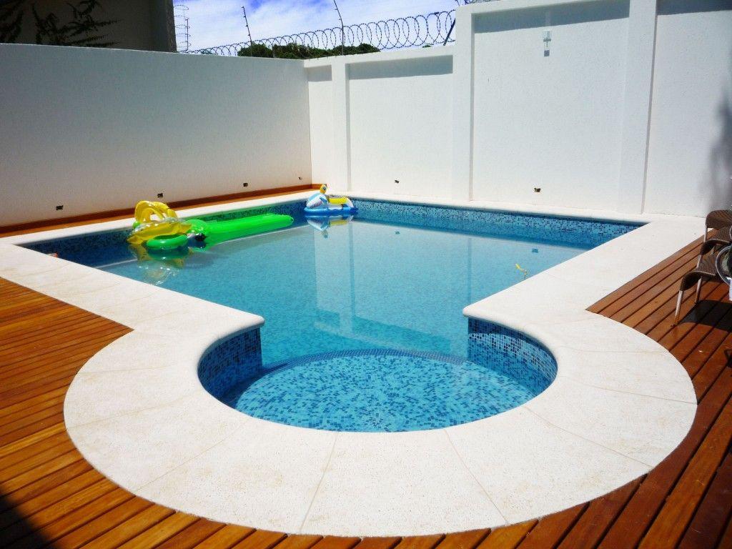 Piscina de concreto vinil ou fibra de vidro piscina de - Cemento para piscinas ...