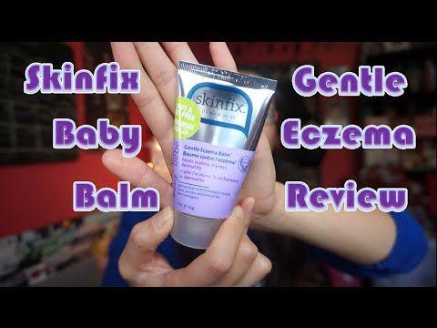 Eczema Life: Skinfix Gentle Eczema Balm (Baby) Review