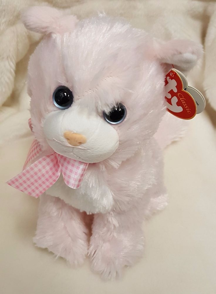 6bd848a2360 NEW Beanie Babies TY Classic 9