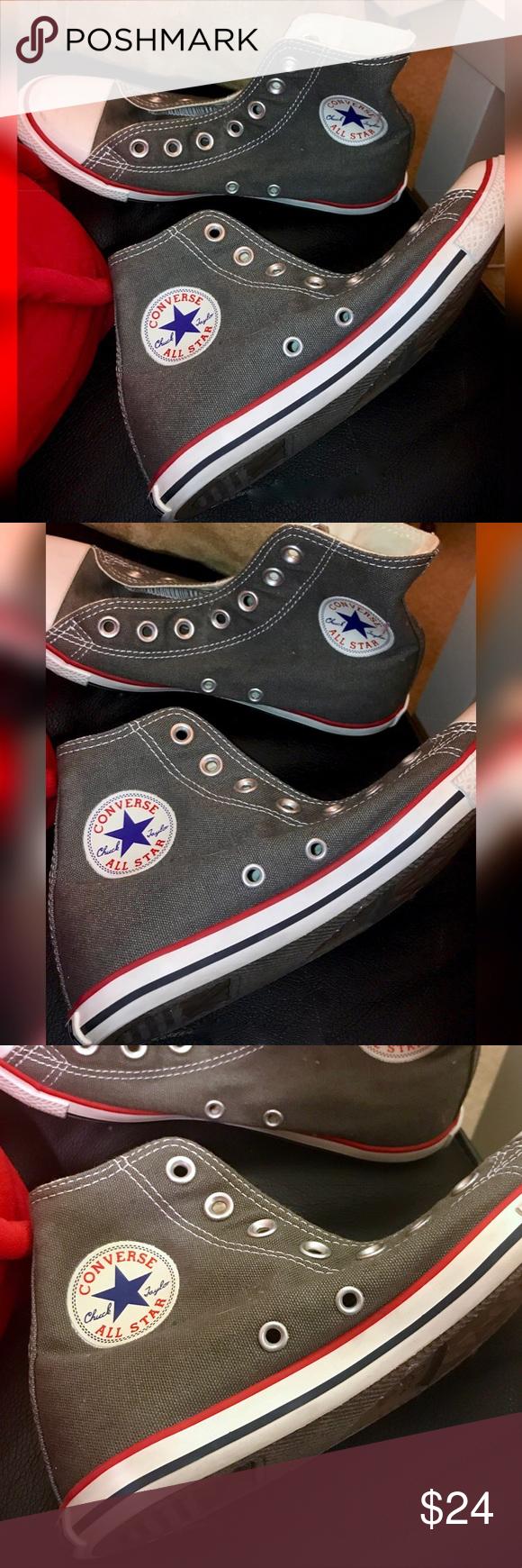 converse chuck taylor slim hi, Converse Shoes, Sneakers