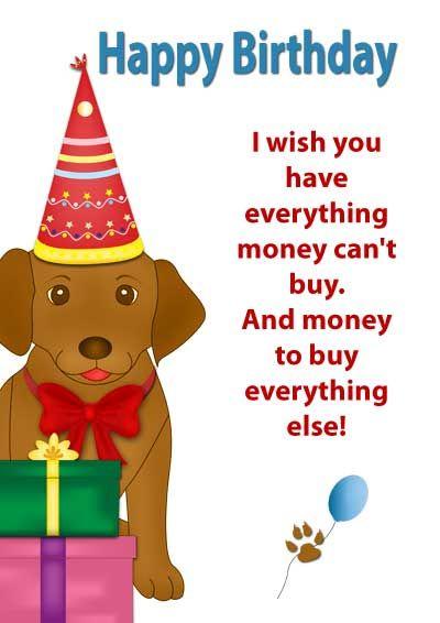 freeprintablecardtemplatesforbirthdayjpg 400 566 – Free Birthday E Cards for Kids
