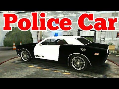 سيارة شرطة اطفال سيارات شرطه العاب سيارات اطفال صغار ودريفت كبار 8 Police Drift Car Driving In 2020 Car Police Cars Police