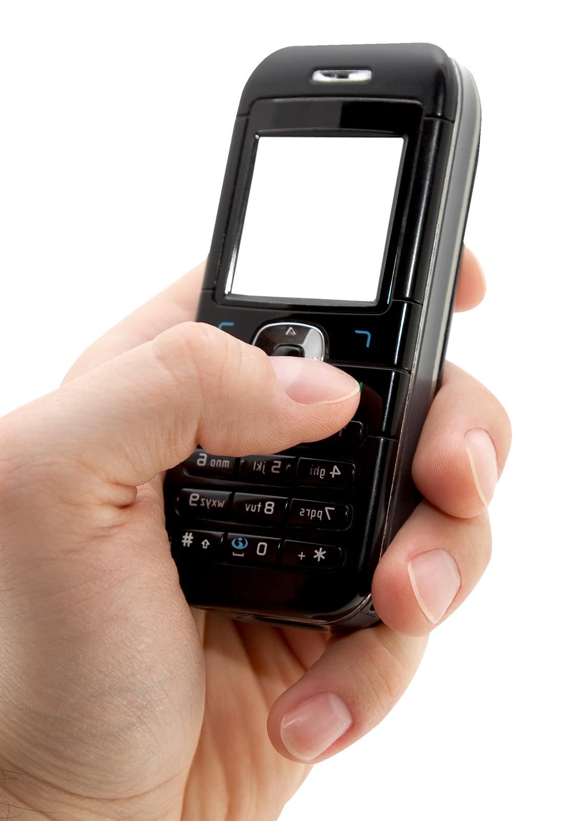 Analog Alarm Clock PNG Image Phone, Analog alarm clock