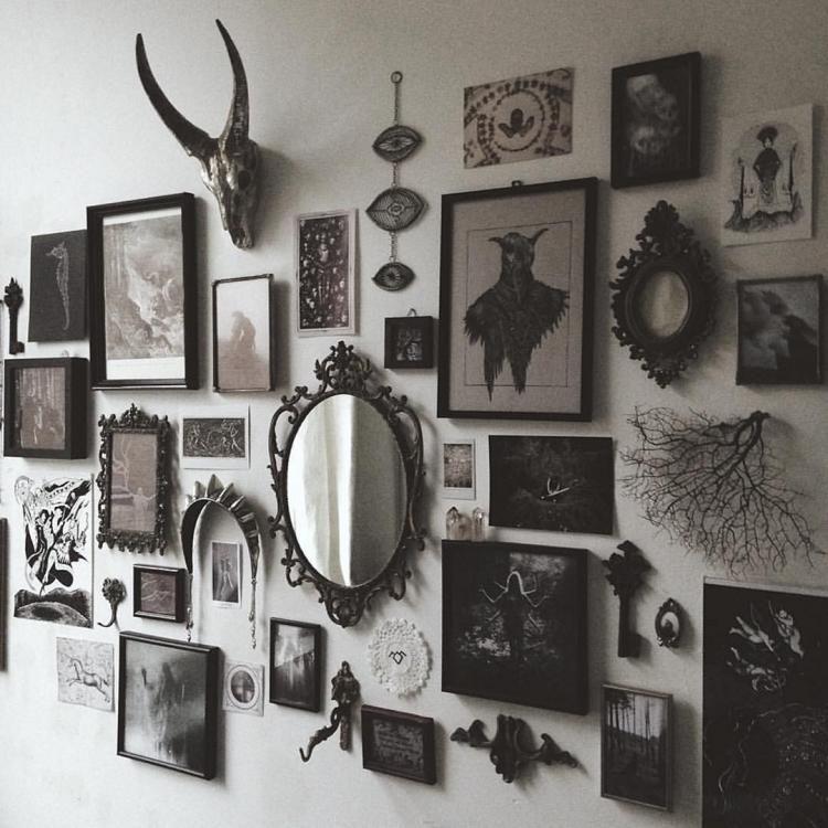 #Create #Decor #design #Gothic #Gothic Home Decor #Home #Ideas #Page #Unique 40+ Home Gothic Decor D