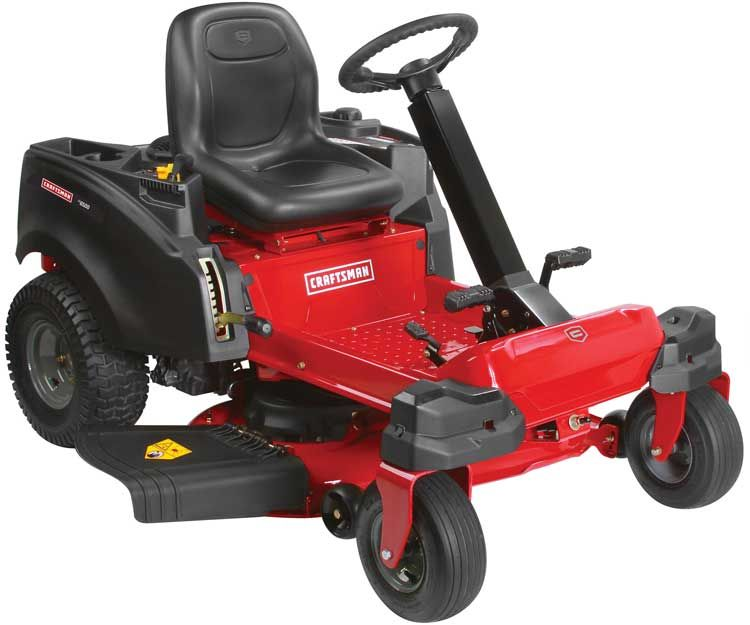 Sears Ramps Up Its Smart Home Line Craftsman Craftsman Lawn Mower Parts Zero Turn Mowers