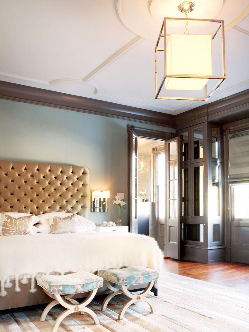 Modern Romantic Bedroom Designs: Ridiculously Romantic Beds