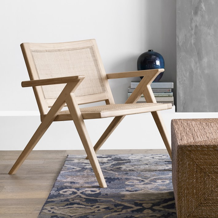 Colton Occasional Chair | Williams Sonoma