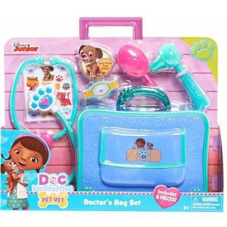 Toys Doc Mcstuffins Toys Pet Vet Doc Mcstuffins
