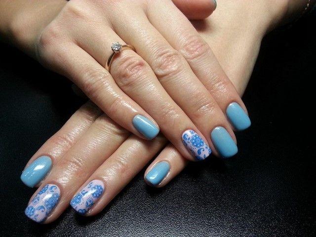 Unas Decoradas Las Mejores Ideas Para Tu Manicura Belleza Nails