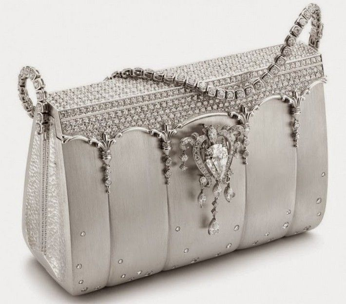 Louis Vuitton Hermes Chanel The Most Expensive Handbags In World