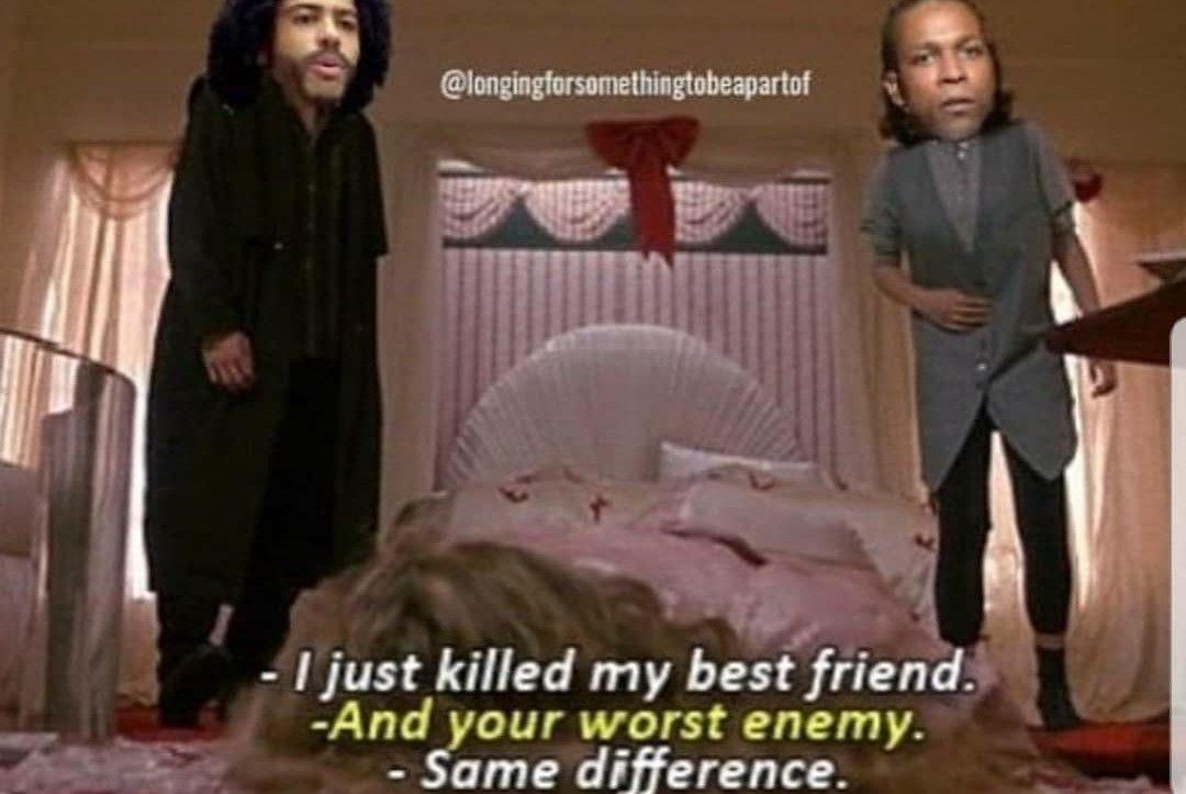 Hamilton Memes