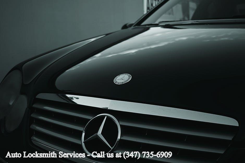 Automotive Locksmith Professional Company In Richmond New York Mercedes Benz Dealer Mercedes Benz Benz