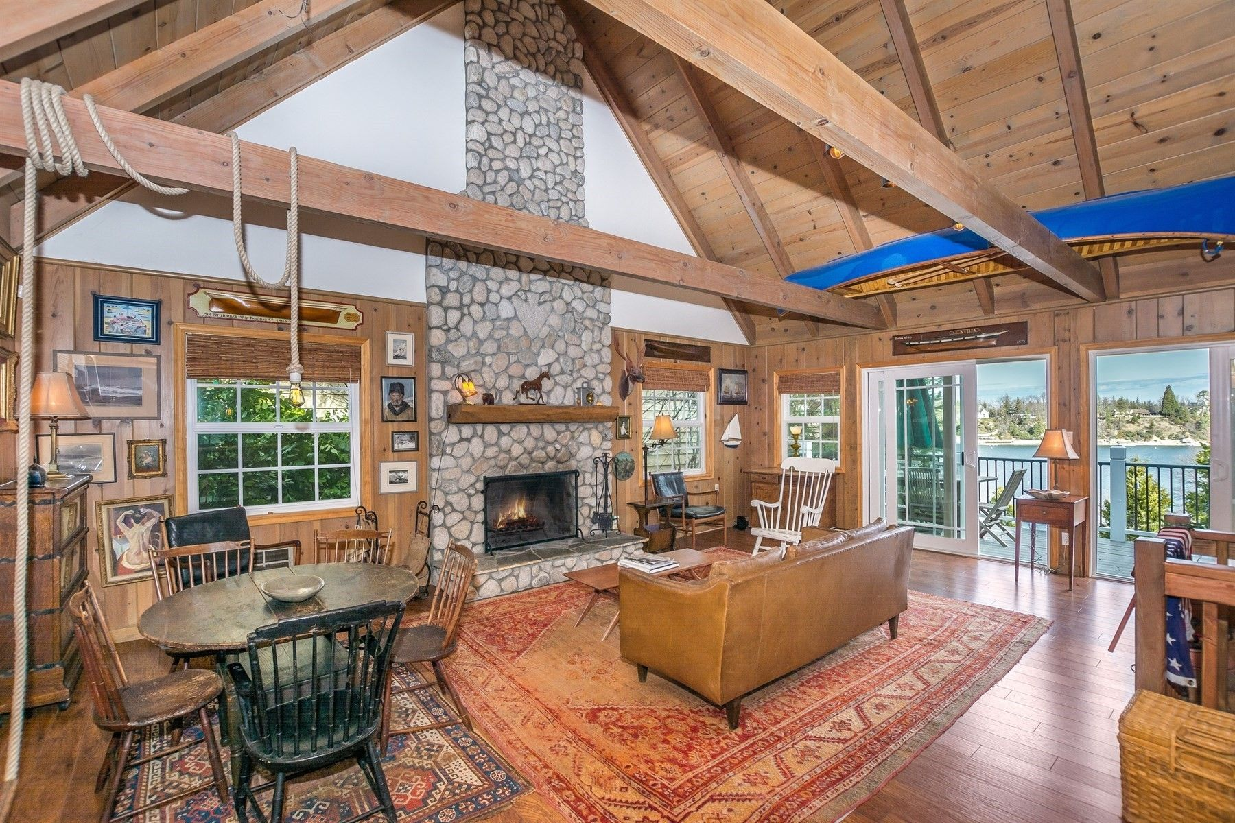 Lake Arrowhead Lakefront Cabin For Sale Lake Arrowhead Cabin Lake Arrowhead Cabins For Sale