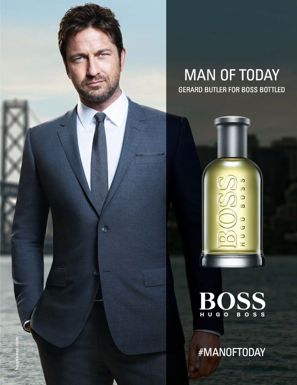 hugo boss you