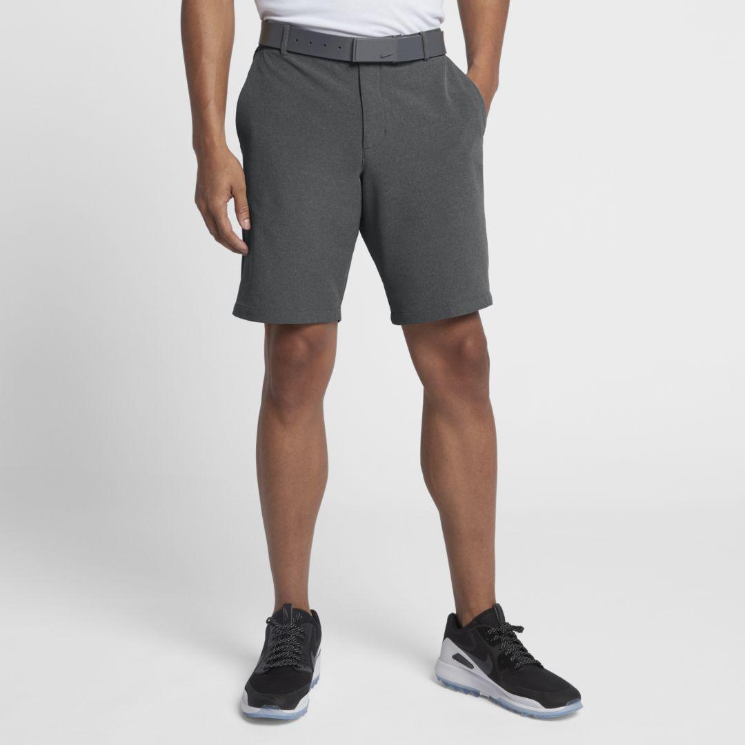 92d0eb90c872 Nike Flex Men s Golf Shorts Size 42 (Black Heather)