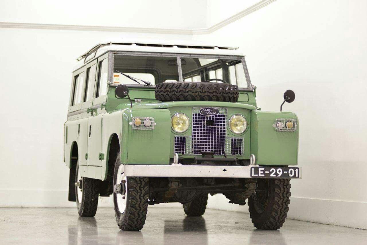 Series Land Rover Land Rover Series Land Rover Defender