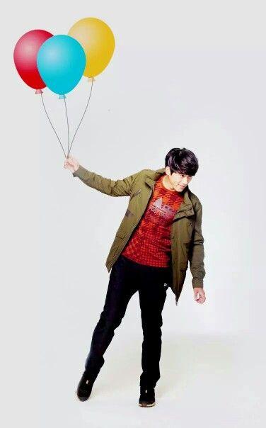 Hyun Bin......