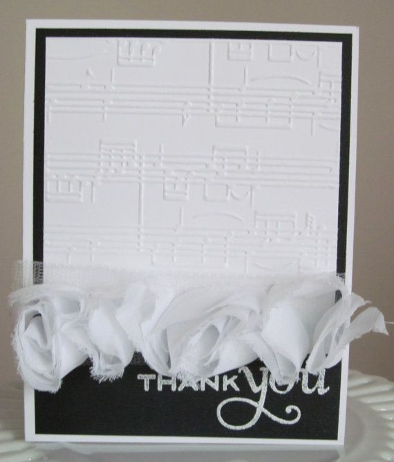 Music Teacher card set  CUSTOM LISTING for HRH by lovelywrapping, $8.00