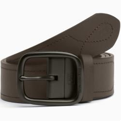 Photo of Leather belt for men