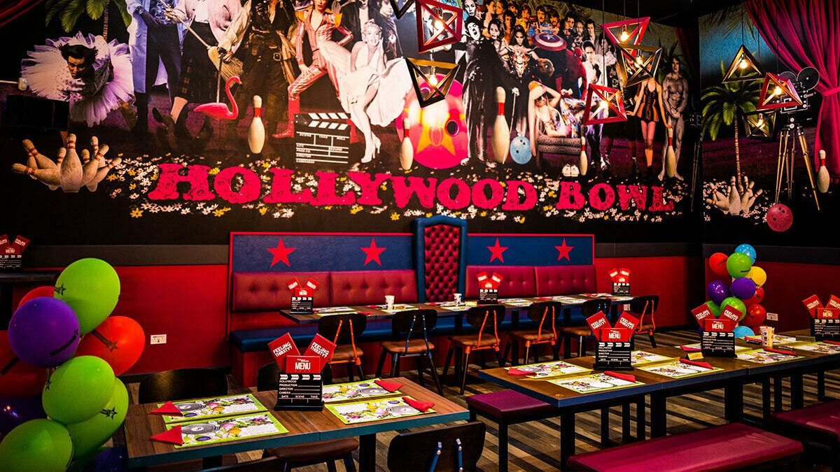 Good Places For Birthday Parties For 10 Year Olds