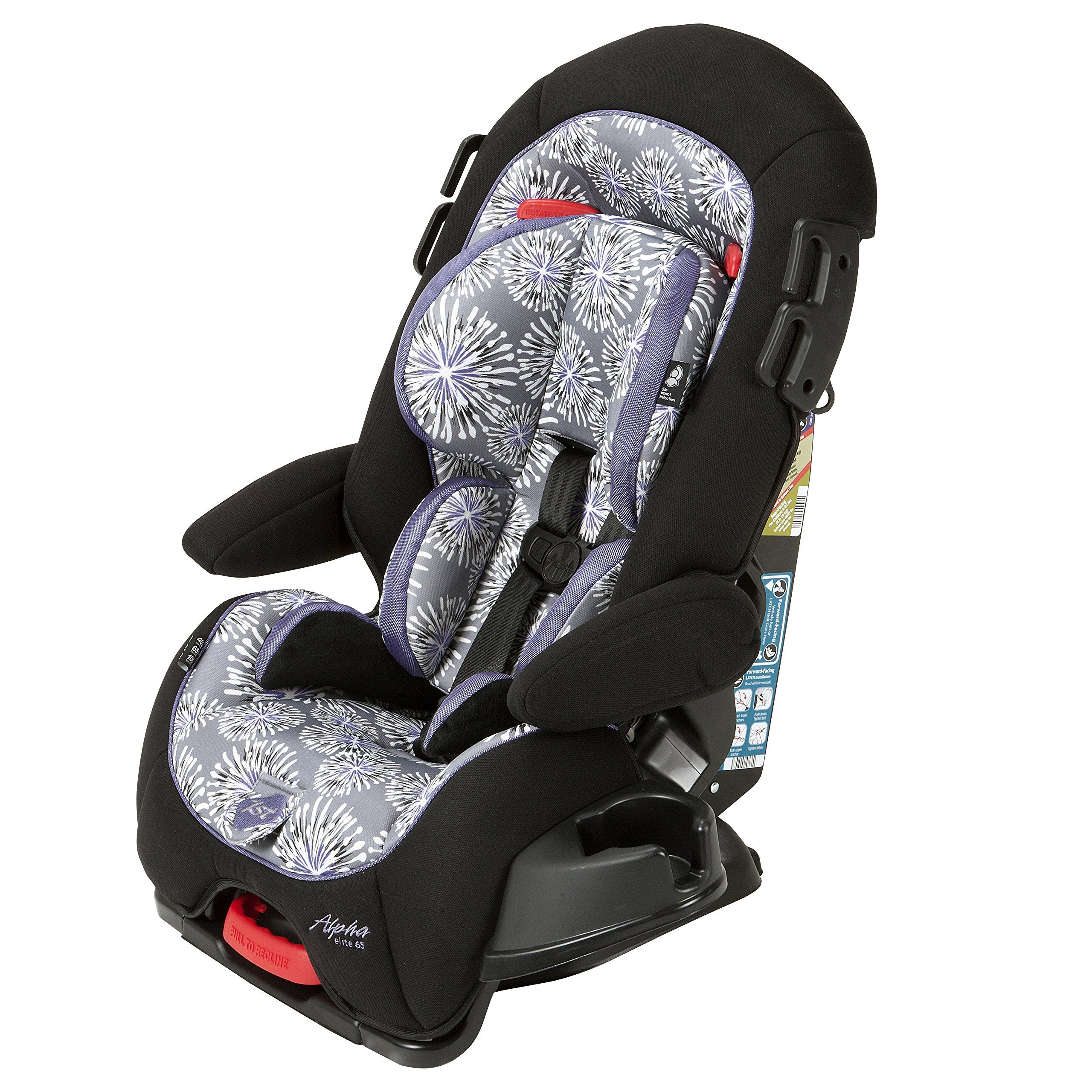 Safety 1st Alpha Omega Elite 65 Convertible Car Seat Twilight 2 More Info Could Be