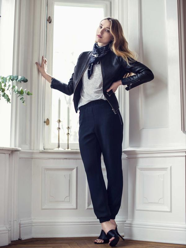 Esprit Lookbook FW 14 by Yvan Rodic