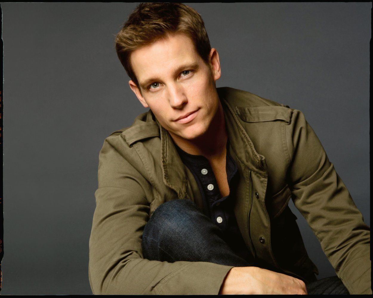 Ward Horton, Actor: Annabelle. Ward was born in Morristown ...