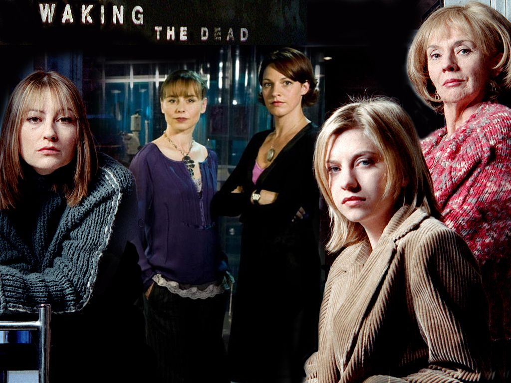 Cold Case Crime Drama from BBC   AWESOME! | Awesome TV Shows
