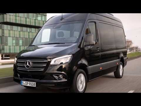 mercedes sprinter 2018 autos mercedes sprinter benz. Black Bedroom Furniture Sets. Home Design Ideas