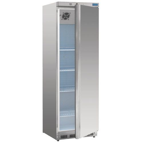 Polar Single Door Refrigerator 400Ltr This Large, Single Door Commercial  Fridge Will Make A Great Addition To Any Professional Kitchen.