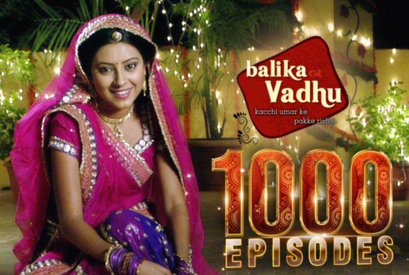 balika vadhu-Mala Nevesta | India   country of amazing