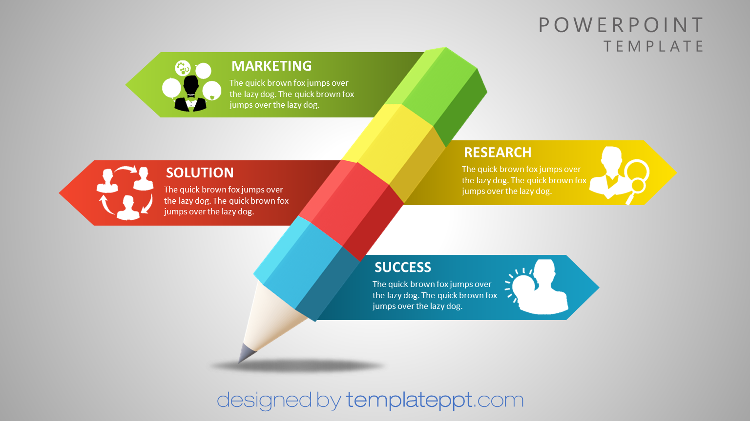free powerpoint templates - 3d animated powerpoint templates free download using paint