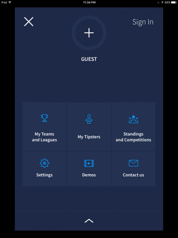 Bettingexpert LIVE app review: a premier betting tips app