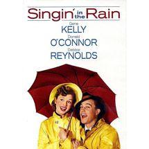 Walmart: Singin' In The Rain (60th Anniversary Special Edition) (Full Frame) $9.96