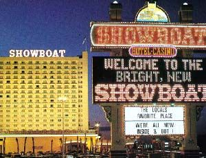 Showboat casino history las vegas canada slot machines
