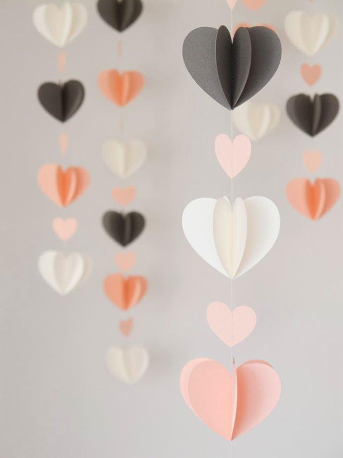 Photo of Crush On These DIY Hearts | Handmade Charlotte