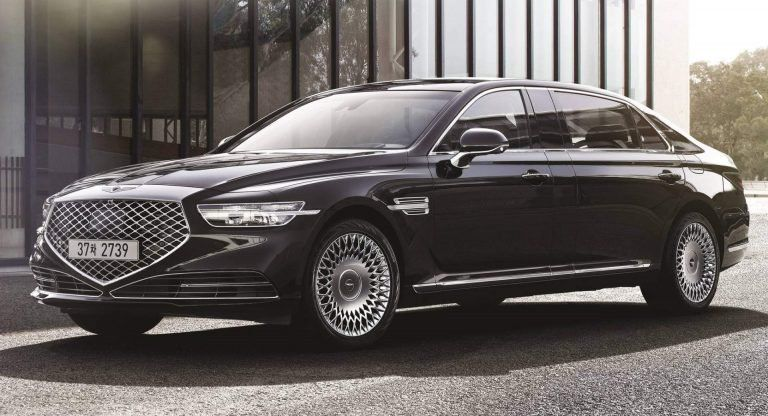 36+ 2020 luxury sedans 4k