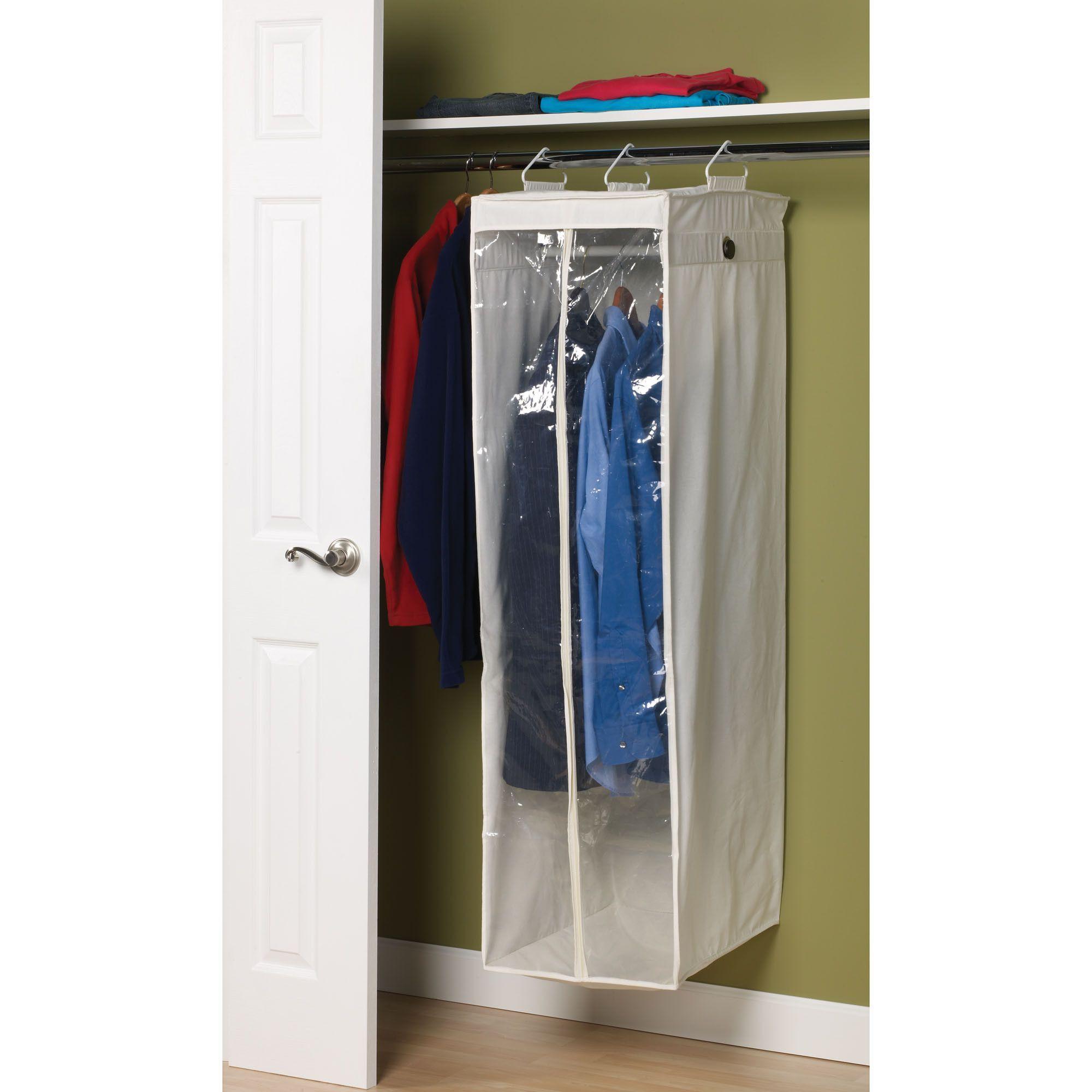 canvas walmart closet household natural plastic organizer ip shelves shelf hanging com essentials with