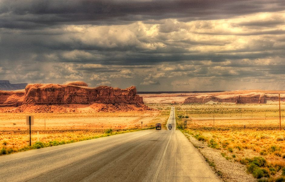 The 3 Most Stunning Scenic Drives In United States