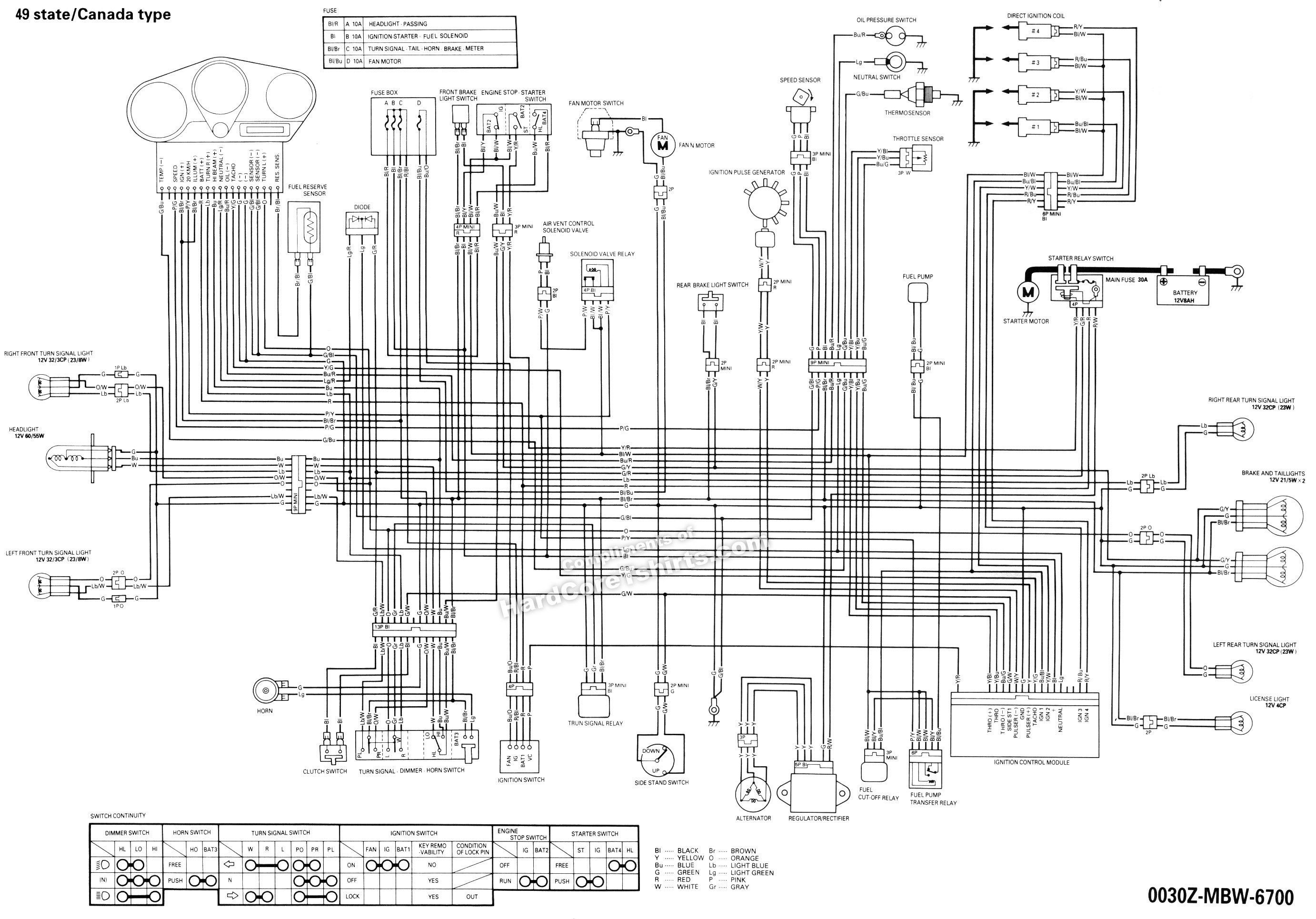 2010 Chrysler Town And Country Wiring Diagram Chassis
