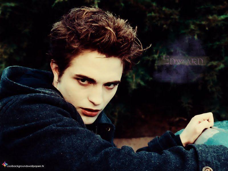 Twilight Movie Edward Cullen Edward Cullen Hd Cool