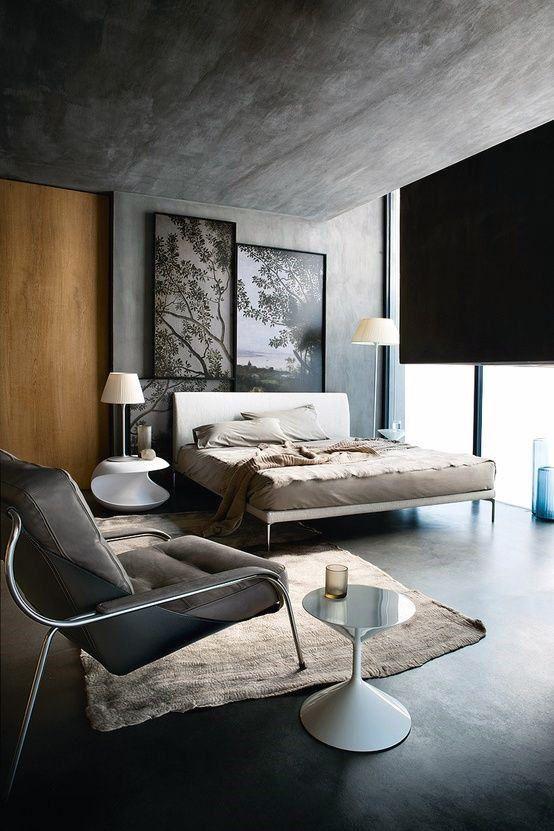 11 Stunning Bedroom Design Ideas Bedrooms, Interiors and Interior