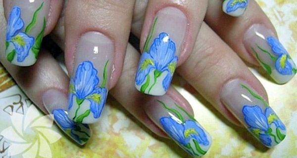 The Nail Art Photos are Amazing Resources to Create Wonder