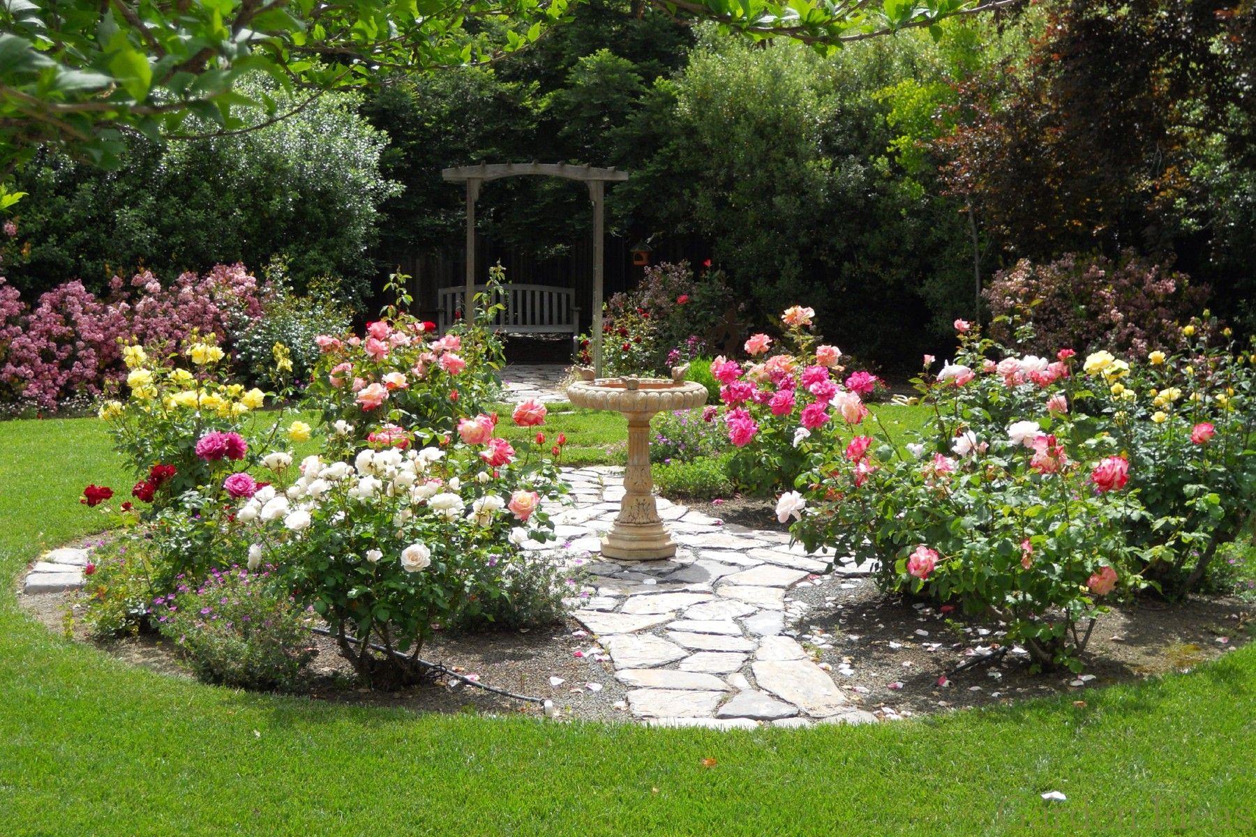 inspiring design garden photo award