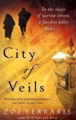 City of Veils (Nayir al-Sharqi, #2): The burkha-clad body of a young woman is discovered on the grimy sands of Jeddah beach; soon afterwards, a strong-minded American woman finds herself alone and afraid in the most repressive city on earth when her husband suddenly disappears.  Investigating policeman Osama Ibrahim, forensic scientist Katya Hijazi and her friend, the strictly devout Bedouin guide Nayir Sharqi ...
