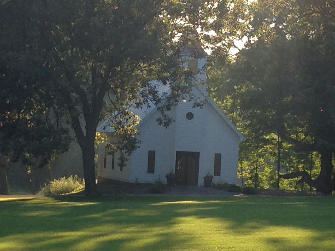 Chapel hill wedding chapel princeton illinois southern
